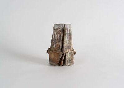Eric Astoul, 'Glazed Ceramic Sculptural Vase', La Borne, France, 2012