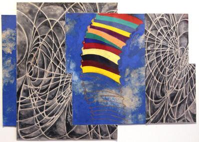Steven Sorman, 'certain unbelief i', 2014