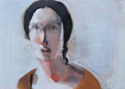 Natalya Zaloznaya, ' Portret ', 2014