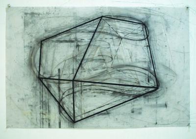 David Row, 'FOUR', 2013