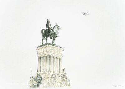 Duvier del Dago, 'From the series 'History belongs to whom tells it II'', 2016