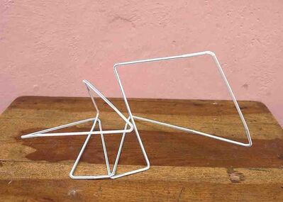 Oscar Abraham Pabon, 'Mil esculturas I', 2014