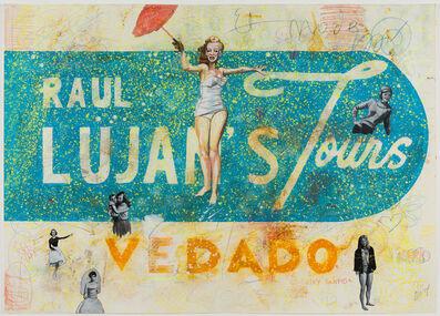 Douglas Perez Castro, 'Vedado (No. 3)', 2006