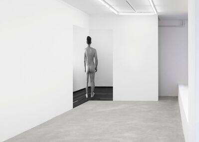 Nicolas Consuegra, 'Figura compuesta en el espacio', 2018