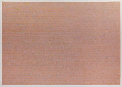 Constance Mallinson, 'Untitled #17', 1981