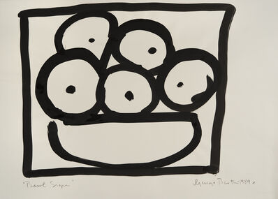 George Bartko, 'Bowl Sign', 1089