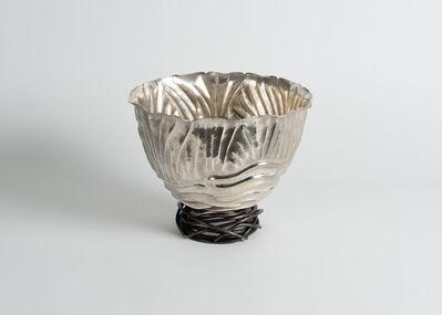 """Emiliano Céliz, '""""Juncal de la Orilla"""" Contemporary Sculptural Vase', 2017"""
