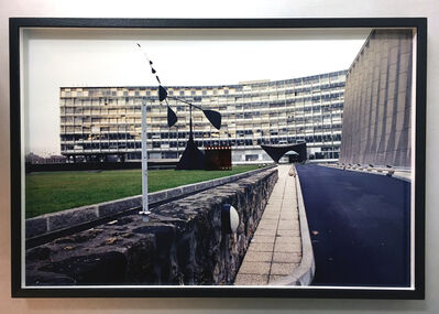 Mladen Bizumic, 'UNESCO's Children (Headquarters Paris)', 2019
