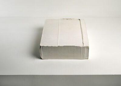 Rachel Whiteread, 'FOLDED', 2004