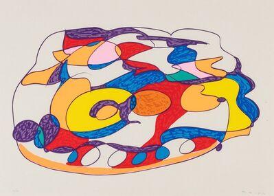 Giulio Turcato, 'Composition'