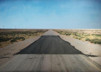 Luke Cornish (ELK), 'Road to Palmyra', 2017