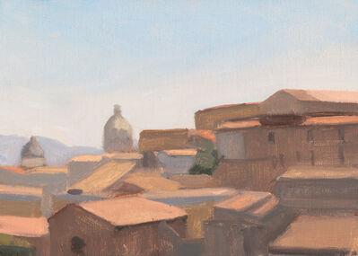 Diana Horowitz, 'Palermo Rooftops', 2019