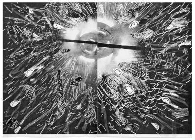 Mario Cresci, 'From the series 'Analogie e memoria'', 1980