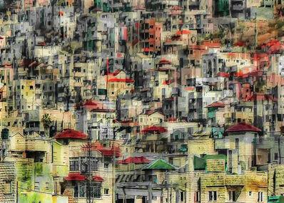 Shifra Levyathan, 'Density', 2012-2015