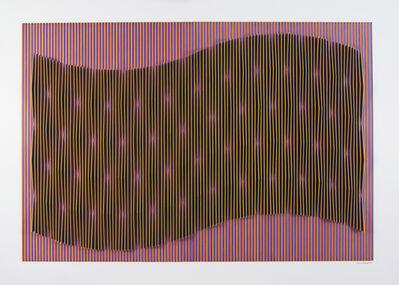 Peter Monaghan, 'Turbulence', 2017