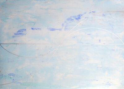 Gudrun Mertes-Frady, 'Lines of Flight', 2017