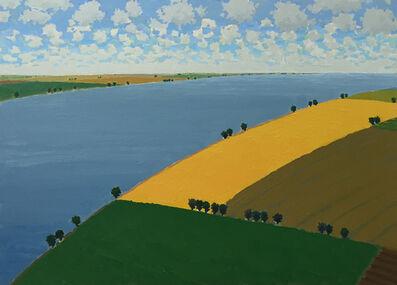 John Karl Claes, 'Riverside Farms'
