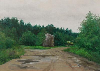 Egor Plotnikov, 'Insignificant # 12', 2015