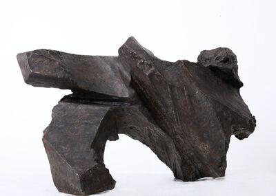 Ju Ming 朱銘, 'Taichi Series', 1984