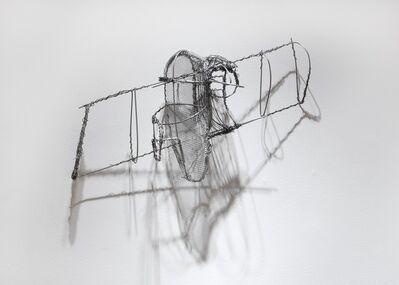 Victoria Bell, 'Aerodyne', 2016