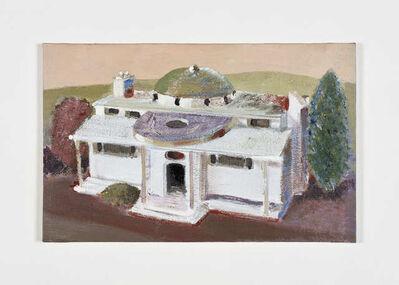 Merlin James, 'House Model', 2005-2006