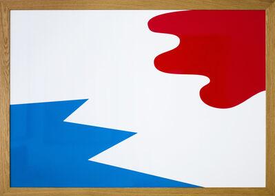 Gerwald Rockenschaub, ' Untitled ', 2014
