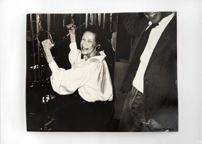 Andy Warhol, 'Diana Vreeland', 1982