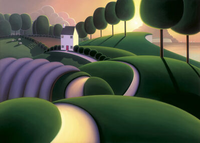 Paul Corfield, 'Path To Your Dreams', 2019