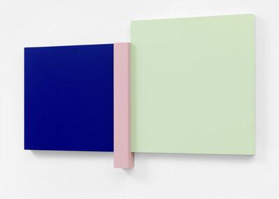Gerwald Rockenschaub, 'Untitled', 2009