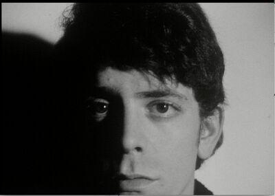 Andy Warhol, 'Lou Reed Screen Test', 1966