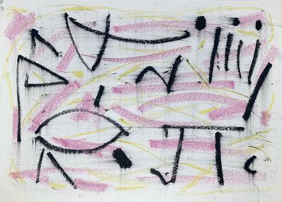 Kiera Bennett, 'Studio Shapes 81', 2021