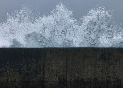 Ned Pratt, 'One Wave', 2016