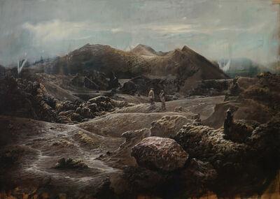 Clemens Tremmel, 'Fuego', 2016