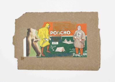Pat O'Neill, 'Poocho', 1980