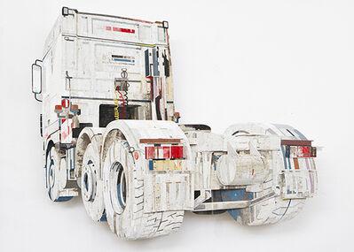 Ron van der Ende, 'Truck Wash', 2019
