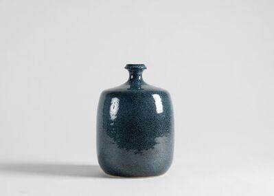 Yngve Blixt, 'Glazed Ceramic Vase', 1970-1979