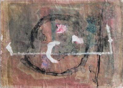 Shakir Hassan Al Said, 'Untitled', 1966