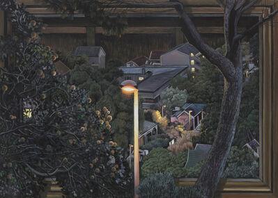 Deborah Poynton, 'Street Lamp', 2018