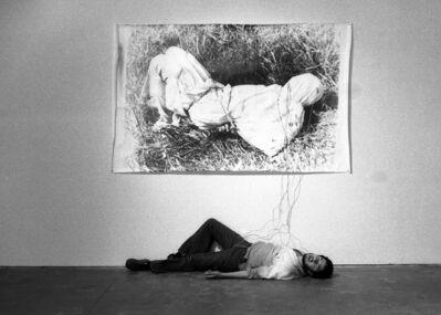 Harry Gamboa Jr., 'Roberto Gil de Montes', 1978