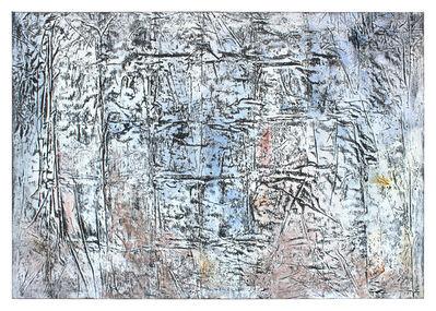 Anna Elise Johnson, 'Earthworks (Hwy 90)', 2021