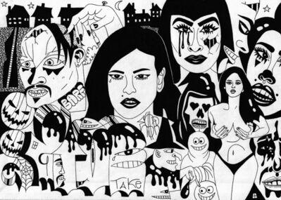 Albert Reyes, 'untitled ', 2020