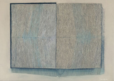 Maja Marx, 'Endpaper', 2018