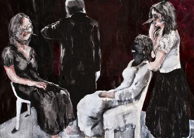 Payam Mofidi, 'No.14', 2011