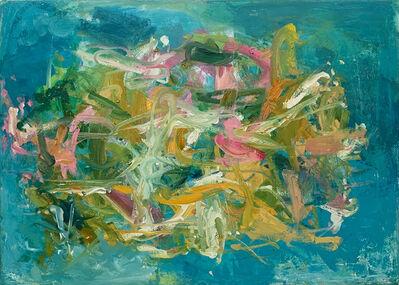 Judith Goldsmith, 'Undersea (Coral Reef) IV', 2018-2019