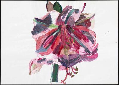 Inge Ellegaard, 'Amaryllis (LD1)', 1993