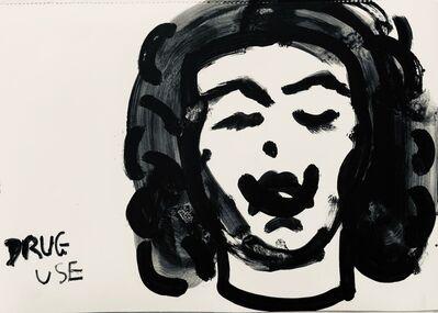 Ilona Szalay, 'Monochrome Series 4', 2019