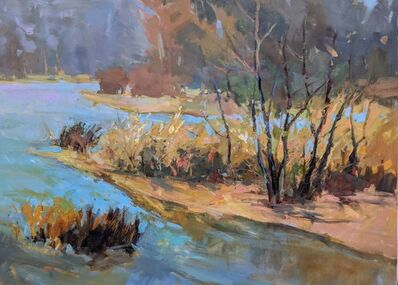 Millie Gosch, 'River Sonnet', 2019