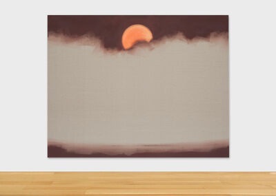 Robert Zandvliet, 'Tangerine', 2019