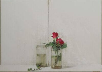 Carlos Morago, 'Rosas I', 2019