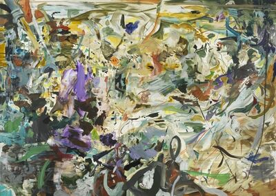 Cecily Brown, 'Dreamboat', 2011